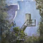 The Secret Door by Carol Hadfield