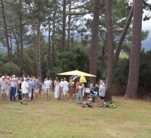 Bishopscourt Village celebration