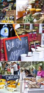 Claremont-Market