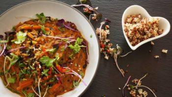 The Best Vegan and Vegetarian Restaurants in Cape Town