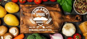 Newlands Spring Market III