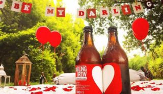 Things to do this Valentine's Day in Cape Town