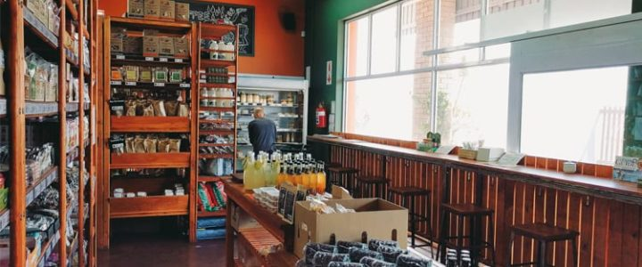 Southern Suburbs Ranks Best For Organic Food Shops