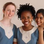 Herschel girls