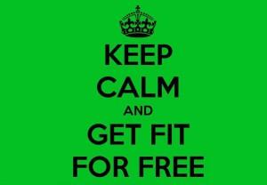Claremont Fitness