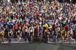 Claremont - Cape Argus Cycle Tour